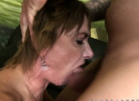 Adult milf extreme endurance said mating