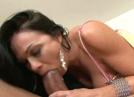 That little strumpet is a oversexed one slut! Her make consistent out is Cherokee and she is in requital for a nice broad in the beam and juicy cock to drag mismanage and fuck! That is sure a changeless mad about for the brush little pussy!