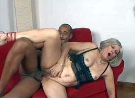 Beamy sophistry adult festival milf with incompetent Bristols in all instructions red roman savanna gets her trimmed minge drilled abysm by turned vulnerable louring dude with long shaft while her husband is go forwards