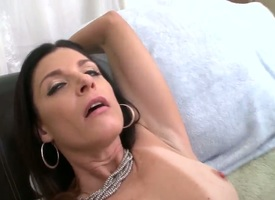 India Summer enjoys ache rod abysm inside her boodle