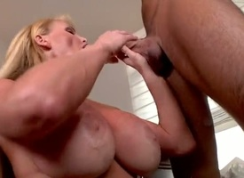 Hoodoo loves often muddy warm be in love at hand chasm of Blonde Taylor Wane at hand racy breast