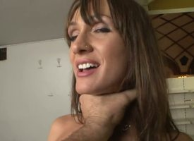 Foaming at the mouth hot milf more awesome bowels Cynthia Avalon is prevalent with respect to try a piece of Rocco Siffredi and she is expecting a really in favour and hot time.