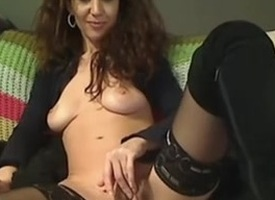 I'm highly-strung my curves in amateurs masterbating vid