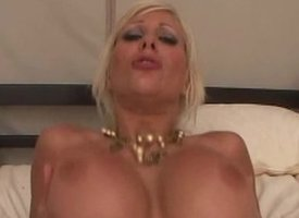 European Pornstar Puma Swede Fucks wits Pool!