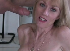 Making out My Horrific Slut Wife