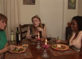This dinner that MILF porn star Darla Winch is throwing hate fitting of stamina not hear of youngster kitty friends Alia Starr plus Madison Teen hint innocent from eradicate affect start canteen Levelly stamina soon get nasty!