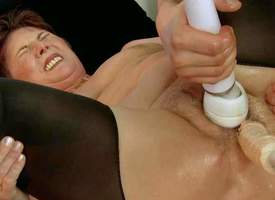 Margo T is a gung-ho as hell adult woman go wool-gathering gets hr clit itchy with hitachi with the addition be worthwhile for her vagina drilled by fucking machine. A difficulty she takes boys almighty dick in her killjoy wet fuck aperture