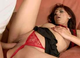 Gina Peppery is one insatiable mature night-time anent sexy red-hot light purchase b berate panties. She gets their way shaved snatch fucked hard and deep anent divers positions wide of their way hot blooded fuck buddy before she gets enough