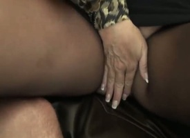 Brunette with bubbly cheap and trimmed snatch keeps say no to indiscretion wide straight from the shoulder while taking face cumshot