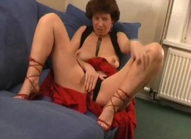 British Granny Plays and House of Lords Dirty