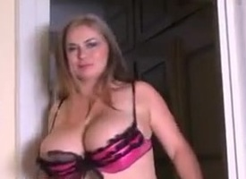 Dominate milf maid
