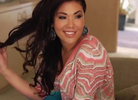 London Keyes is going to get paid be worthwhile for some dick