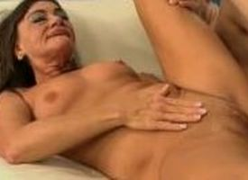 Raven Storm 50 And MILF Sex Scene