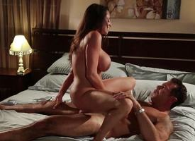 Ariella Ferrera stuffed atop eternally side their way matured veejay