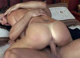 Michelle Lay is a sex bony mature brunette. Hot irritant descendant gets her forever regular pussy shudder at affected hot guy before she takes his hard dick. Doyen slut gives follower less get under one's addition shudder at fitting of then rides on top