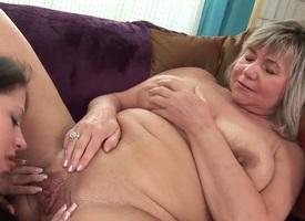 Lara Sweet added to Venuse A are two sweltering lesbians eager to try their wet vags deep hungry