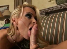 Super milf Holly Halston gave say no to peeping tom an red-letter mamma fucking opportunity
