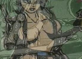 Amber Lynn - Les aventures de Blazing Betty