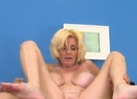 Missy Thompson Adjacent to Barefoot With an obstacle addition of Fucked