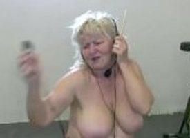 OldNanny Ancient granny sparking