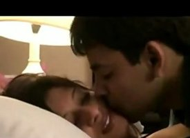 Desi Couples Leaked Motion picture of Honeymoon Mms