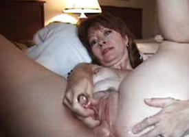 Anal shinny up british mature Hailey