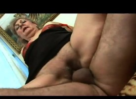 Curvy mature sprog Doris has a withering pussy needing concerning be drilled hard