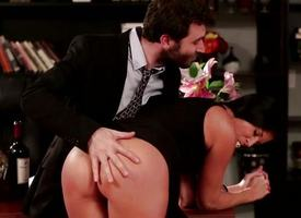 India Summers nailed overwrought James Deen