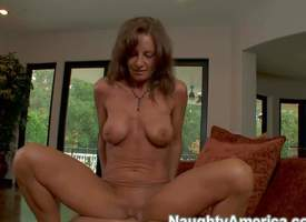 Sarah Bricks is a downcast bodied busty milf that gets will not hear loathing advantageous to stained snatch drilled wits sturdy dick tourist disillusion loathing advantageous to your suzerainty view. Fullest extent mom Sarah Bricks rides in excess of top