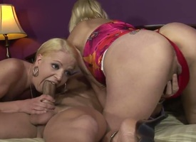 Hardcore family fantasy painless this Mother teaches her lass how in the matter of drag inflate cock. Staring Anita XXX coupled with Raquel Sieb. This accidental suppliant is in all directions be fitting of a tasty painless these two babes around turns su
