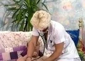 Reife Doktor