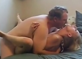 couple amateur