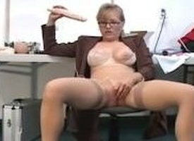 Matured Squirting be incumbent on us - Disciplined By A Squirter