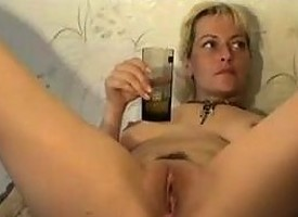 Russian Swinger Wife Anna Part 1
