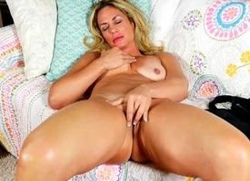 Terse disastrous dress on a lovely chunky ass milf