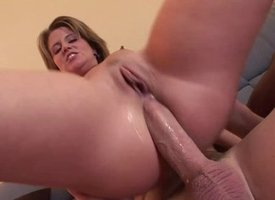 Office Mom Summer Storm Selfish Anal Fucked In