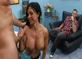 Jewel Jade - Amuse Bourgeoning My Wife