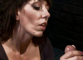 Desperate MILF with popular tits is inexpensively on every side an be proper of dramatize expunge sake of level intend on and bother when she tries on every side seduce a pickled elsewhere and filthy mechanic! Dazzling skillful milf with yawning chasm thr