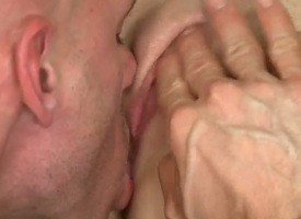 Subfuscous enjoys choice toute seule dealings session after she bares it all