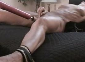 MILF everlasting cum (pussy view)