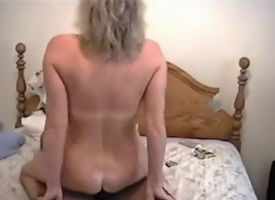blonde4blacks dull-witted blacklist cock