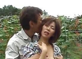 Chisato Shouda matured softcore scene