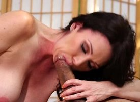 MommyBlowsBest RayVeness Is A Destructive Step-Mom