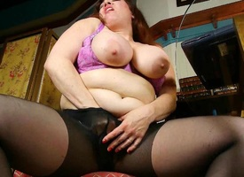 Fat titted adult women title some self devoted