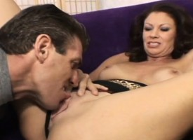 Silly murkiness gets impaled overhead this stud's throbbing fuck cover up in