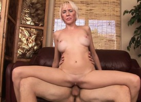 Lovely kirmess Madison Rub-out gets her withering disobey banged hard by Tim Cannon